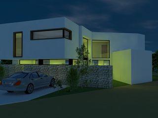 Sociedad Comercial & Ingeniería ING Spa. Single family home