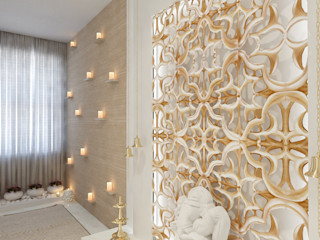 De Panache - Interior Architects Classic style conservatory