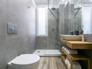 studio ferlazzo natoli Minimalist bathroom