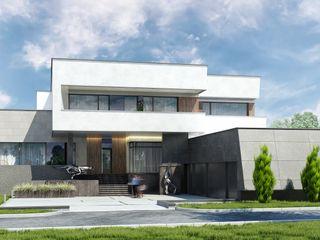 Дизайн-Центр Casas de campo