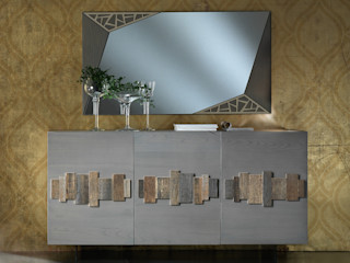 Idea Stile Livings modernos: Ideas, imágenes y decoración