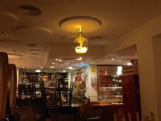 Restaurante_Instalación acústica_El jumillano. Deacústica_Silenciamos al ruido. Murcia Deacustica