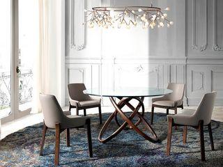 Intense mobiliário e interiores Sala da pranzoTavoli