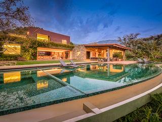 Casa M Lopez Duplan Arquitectos Casas modernas