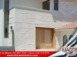 MACERE México Walls & flooringWall & floor coverings Stone White