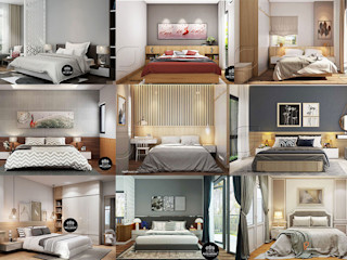 Diện tích phòng ngủ bao nhiêu mét vuông là tiêu chuẩn NEOHouse