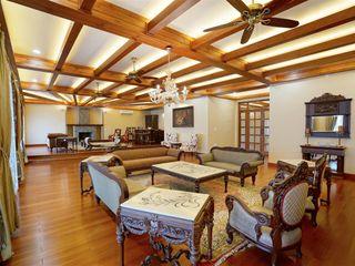 Luxury Interior Design VIRTUS SPACES PRIVATE LIMITED