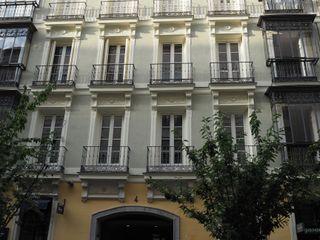 estudio551 Casas de estilo clásico