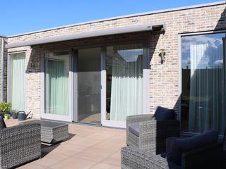 Studio FLORIS Bungalows Wood Grey