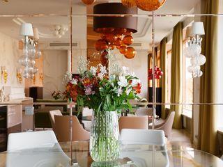 Antonio Baroni - Homify Classic style kitchen
