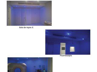 Fernando Manue Ruiz Rojas Modern study/office