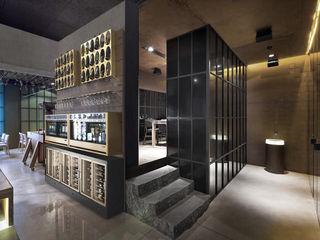 WINE TO BE | Horeca Collection ELITE TO BE SRL Spazi commerciali moderni