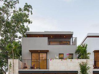 AIM arquitectura inmobiliaria Villa
