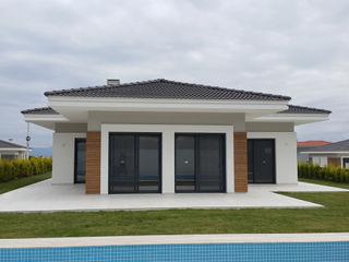 NAZZ Design Studio Single family home