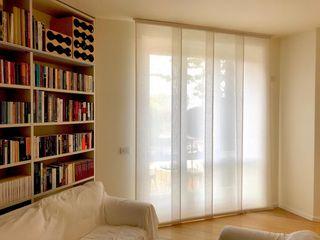 Pannelli scorrevoli Home Piacenza CasaAccessori & Decorazioni Fibre naturali Bianco