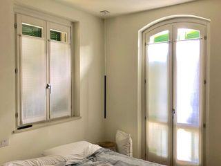 Pannelli scorrevoli Home Piacenza Camera da lettoAccessori & Decorazioni Fibre naturali Bianco