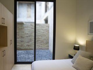 MOKALI Carpintería Residencial SlaapkamerBedden en hoofdeinden