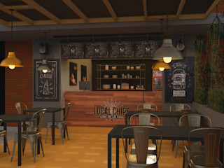 Pragma - Diseño Commercial Spaces