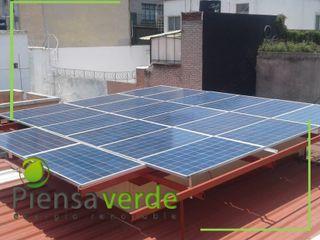 Piensa Verde México, Querétaro, Cancún Passive house Metal Metallic/Silver