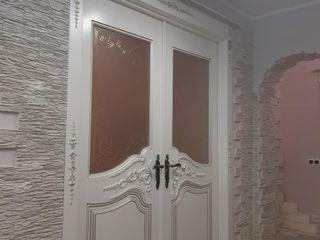 ГЕОНА. Внутрішні двері Білий
