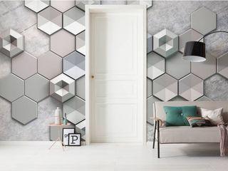 Intense mobiliário e interiores Paesaggio d'interni