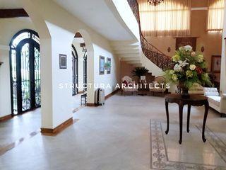 Structura Architects Casetas de jardín Madera Beige