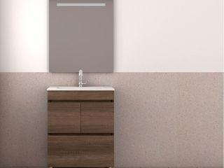Muebles de Baño MOBAN BañosAlmacenamiento