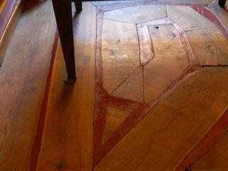 Pavimenti Decorativi ARTE DELL'ABITARE Pareti & PavimentiRivestimenti pareti & Pavimenti Legno massello Variopinto
