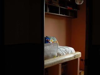 Interior Decorations ARTE DELL'ABITARE BedroomAccessories & decoration Orange