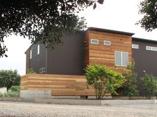 株式会社高野設計工房 Scandinavian style houses