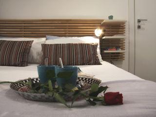 studio ferlazzo natoli Minimalist bedroom