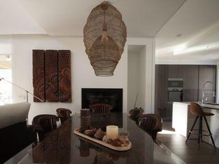 R. Borja Alvarez. Arquitecto Salle à manger moderne