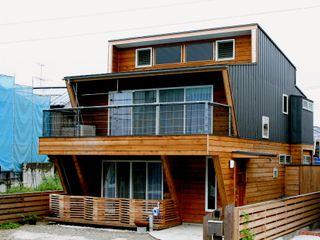 株式会社高野設計工房 Wooden houses