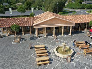 Rimini Baustoffe GmbH Event venues