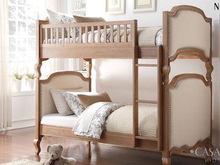 Casa de las Lomas Nursery/kid's roomBeds & cribs