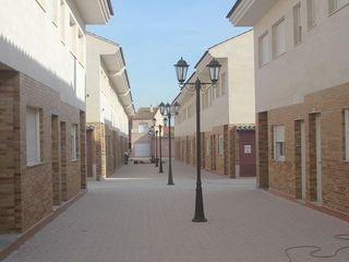 Novum Proyectos Integrales Terrace house