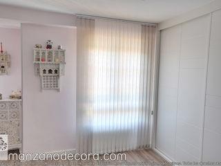 Manzanodecora 창문 & 문블라인드 & 셔터