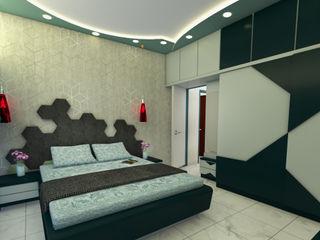 Utopia Interiors & Architect Habitaciones modernas