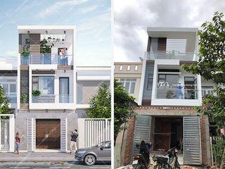 Công ty Thiết kế Xây dựng Taka