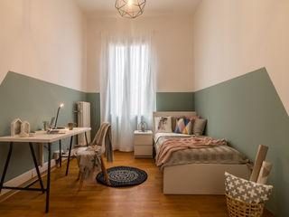 MICHELA AMADIO - Valorizza e Vendi Спальня