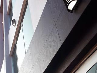 810 Arquitectos Casas de estilo moderno