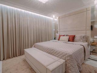 ISADORA MARTEL interiores Small bedroom