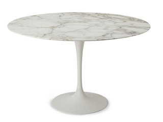 Masters of Design INFABBRICA Dining roomTables Marble White