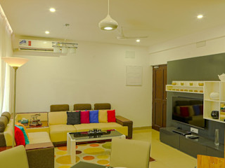 Our Living Room Works Ayisha Interiors Living roomAccessories & decoration