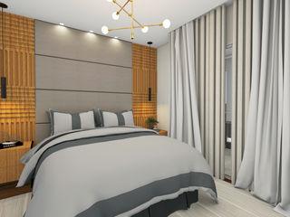 Espaço AU BedroomAccessories & decoration