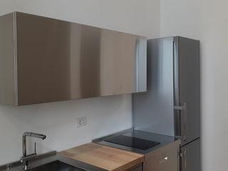 SteellArt Modern style kitchen