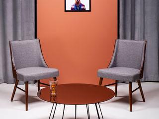 moblum 客廳凳子與椅子