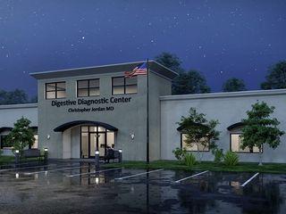 Structural and MEP Design - Ambulatory Surgery Center in Clayton, NC S3DA Design Clinics