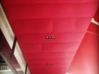 Visual Acoustic México Atap datar