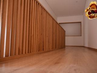 Grupo Corpe® Pasillos, vestíbulos y escaleras de estilo moderno